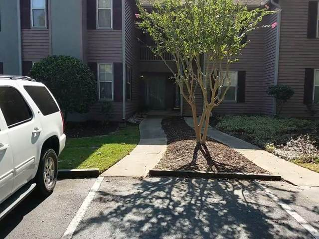 7921 Cricket Court B, North Charleston, SC 29418 (#20013917) :: Realty One Group Coastal