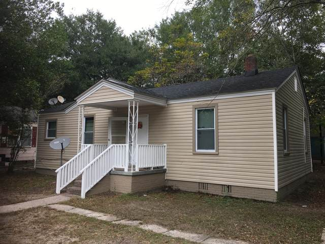 2706 Saratoga Road, North Charleston, SC 29405 (#20013926) :: Realty One Group Coastal