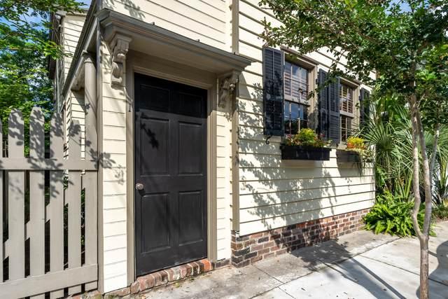1 Kracke Street, Charleston, SC 29403 (#20013927) :: The Cassina Group