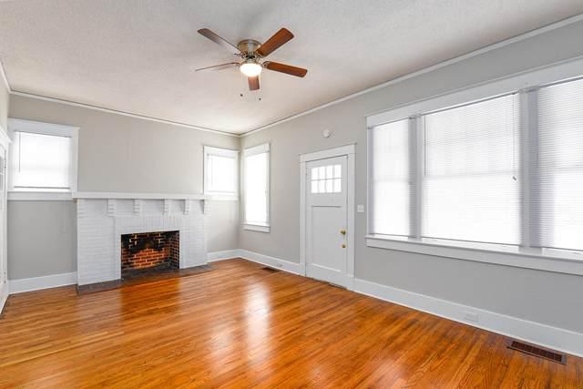 667 Ellis Avenue, Orangeburg, SC 29115 (#20013936) :: Realty One Group Coastal