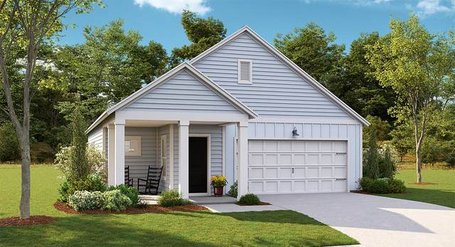 11 Country Gate Lane, Summerville, SC 29485 (#20013954) :: The Cassina Group