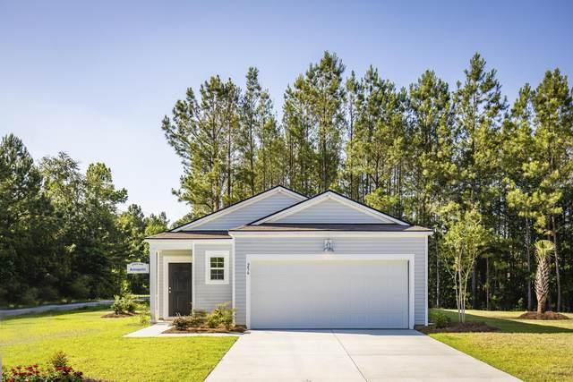 436 Matuskovic Drive, Charleston, SC 29414 (#20013960) :: The Cassina Group