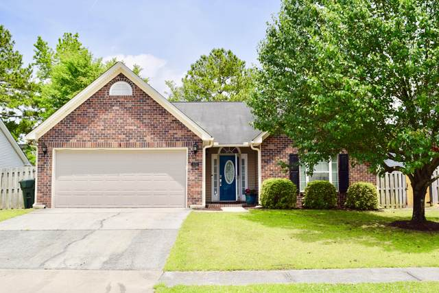 115 Seneca Circle, Goose Creek, SC 29445 (#20013980) :: Realty One Group Coastal