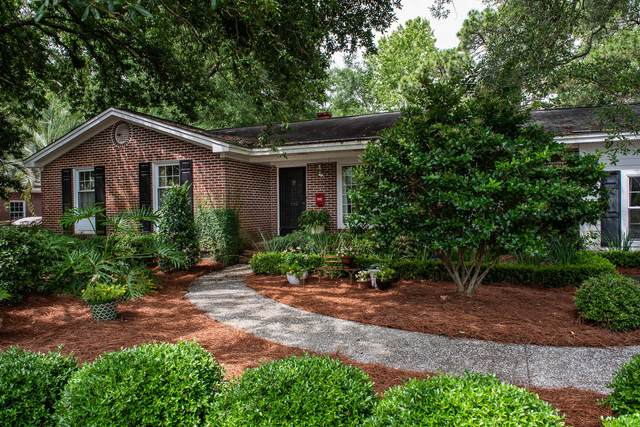 930 Cliffwood Drive, Mount Pleasant, SC 29464 (#20013989) :: The Cassina Group