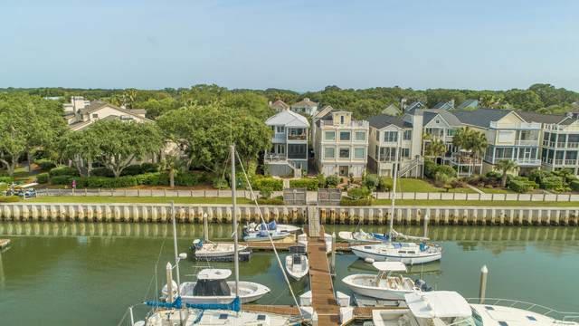 26 Yacht Harbor Court, Isle Of Palms, SC 29451 (#20014007) :: The Cassina Group