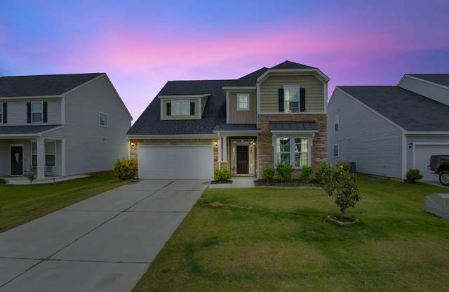 1106 Friartuck Trail, Ladson, SC 29456 (#20014008) :: The Gregg Team