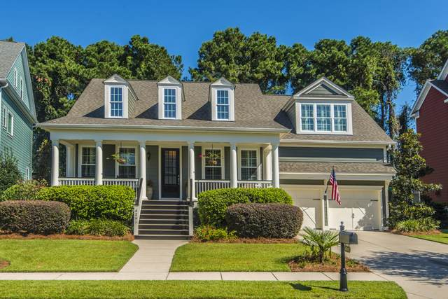 4241 Coolidge Street, Mount Pleasant, SC 29466 (#20014010) :: The Cassina Group