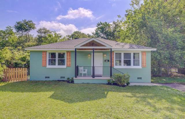 716 White Oak Drive, Charleston, SC 29407 (#20014014) :: The Cassina Group