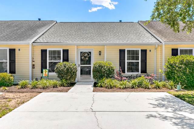 1427 Amanda Park Lane, Charleston, SC 29412 (#20014029) :: Realty One Group Coastal
