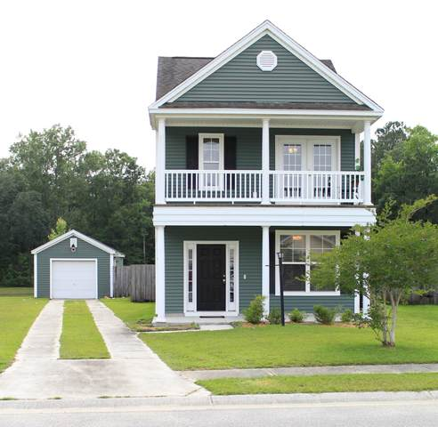 316 Killarney Trail, Moncks Corner, SC 29461 (#20014038) :: Realty One Group Coastal