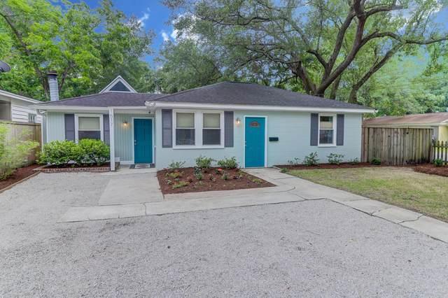 1517 Evergreen Street, Charleston, SC 29407 (#20014041) :: Realty One Group Coastal