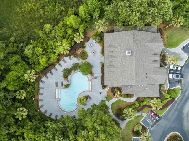 700 Daniel Ellis Drive #11105, Charleston, SC 29412 (#20014056) :: The Cassina Group