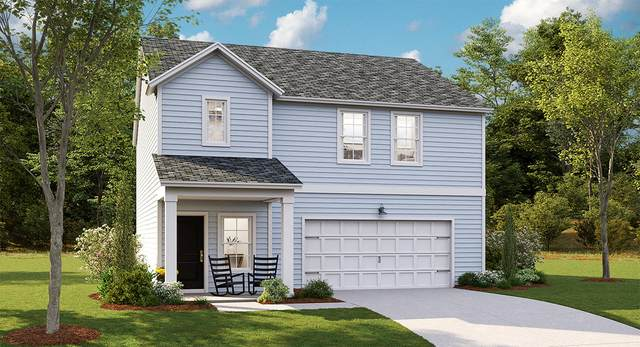 33 Country Gate Lane, Summerville, SC 29485 (#20014062) :: The Cassina Group