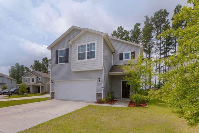 357 Iveson Road, Summerville, SC 29486 (#20014091) :: The Cassina Group