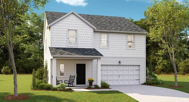 910 Country Gate Lane, Summerville, SC 29485 (#20014168) :: The Cassina Group