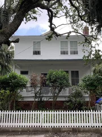 5 Halsey Street, Charleston, SC 29401 (#20014184) :: The Cassina Group