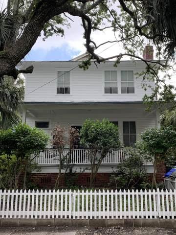 5 Halsey Street, Charleston, SC 29401 (#20014185) :: The Cassina Group
