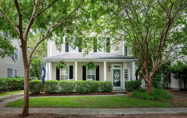 1420 Swamp Fox Lane, Charleston, SC 29412 (#20014199) :: The Cassina Group