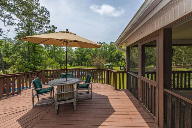 8408 Palmetto Road, Edisto Island, SC 29438 (#20014216) :: The Cassina Group