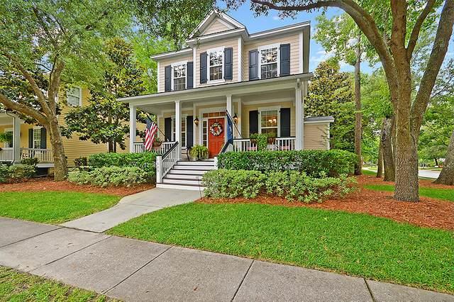 1009 Barfield Street, Charleston, SC 29492 (#20014218) :: The Cassina Group