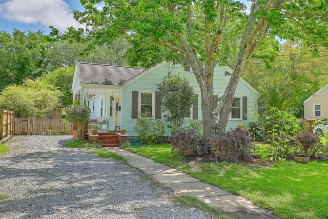 16 Lindendale Avenue, Charleston, SC 29407 (#20014259) :: Realty One Group Coastal