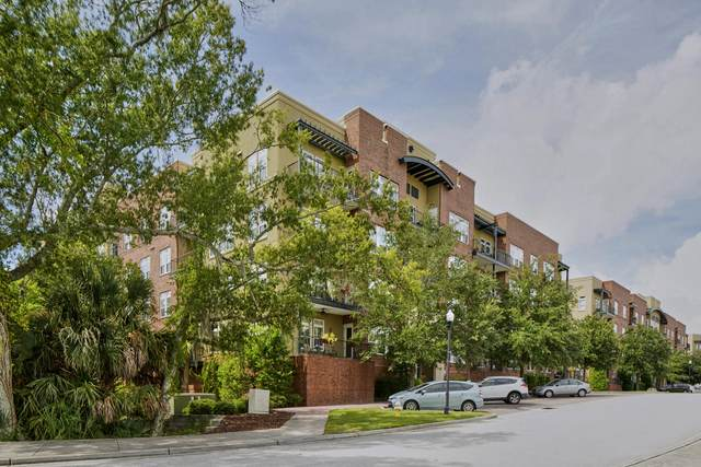 145 Pier View Street #115, Charleston, SC 29492 (#20014260) :: The Cassina Group