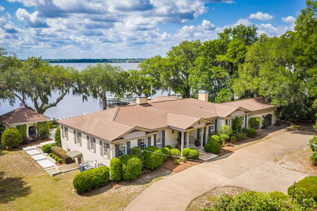 207 Stono Drive, Charleston, SC 29412 (#20014266) :: The Cassina Group