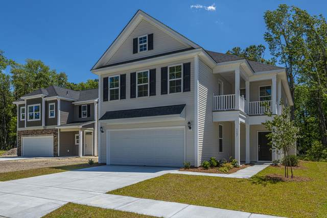 1154 Triple Crown Court, Mount Pleasant, SC 29429 (#20014279) :: The Gregg Team