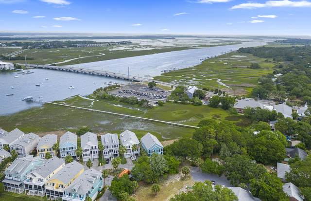80 W 2nd Street, Folly Beach, SC 29439 (#20014283) :: The Gregg Team