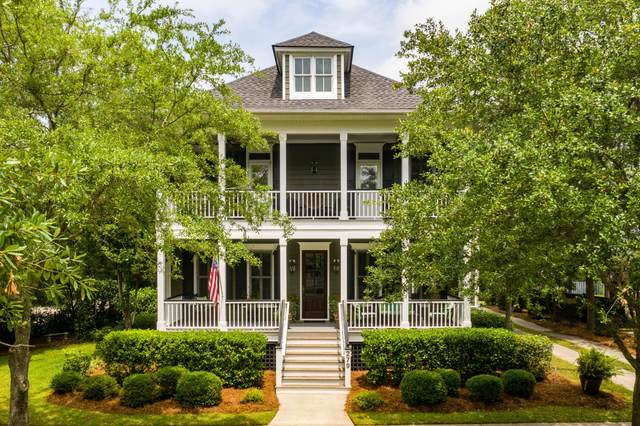 279 Beresford Creek Street, Charleston, SC 29492 (#20014291) :: The Cassina Group