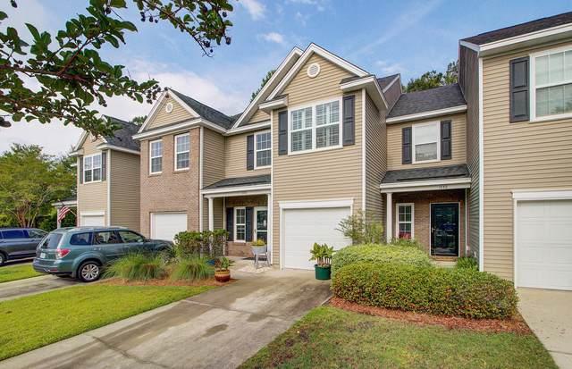 1028 Bennington Drive, Charleston, SC 29492 (#20014294) :: The Cassina Group