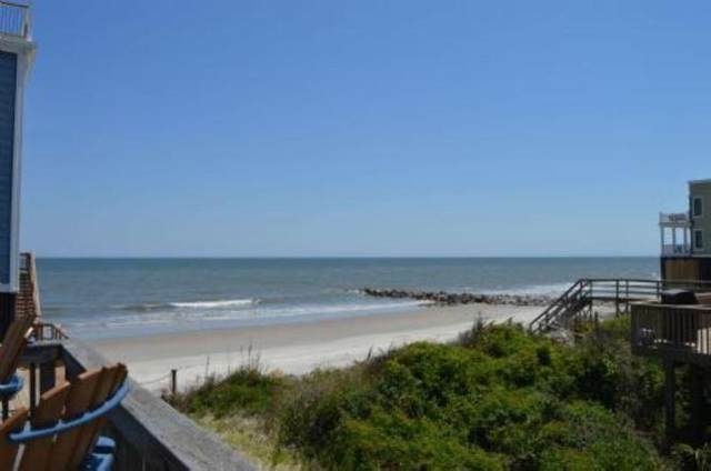 1707b E Ashley  Share 8 Avenue, Folly Beach, SC 29439 (#20014324) :: The Cassina Group