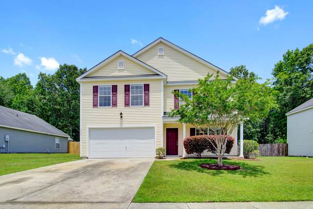 2040 Robinwood Boulevard, Moncks Corner, SC 29461 (#20014325) :: The Gregg Team