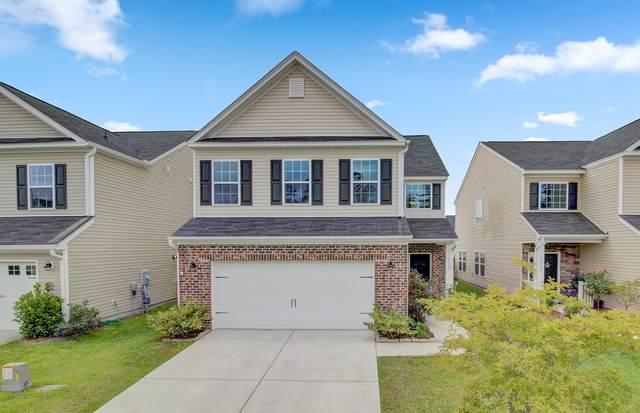 464 Whispering Breeze Lane, Summerville, SC 29486 (#20014347) :: The Gregg Team