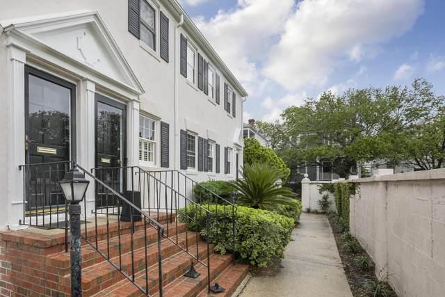 27 Ashley Avenue, Charleston, SC 29401 (#20014350) :: Realty One Group Coastal