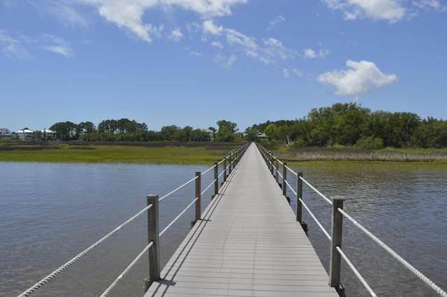 2324 Rushland Landing Road, Johns Island, SC 29455 (#20014352) :: The Gregg Team