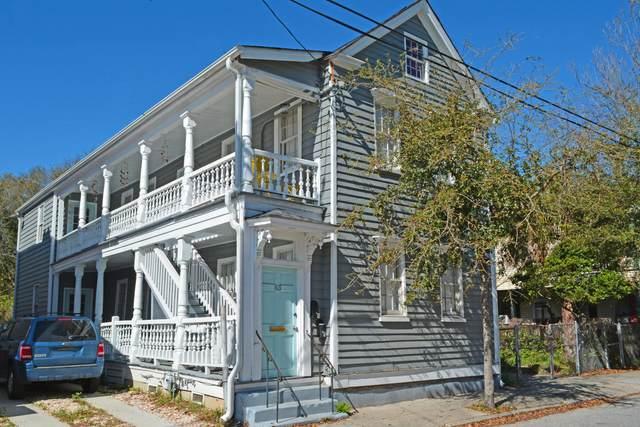 63 Drake Street, Charleston, SC 29403 (#20014353) :: The Gregg Team