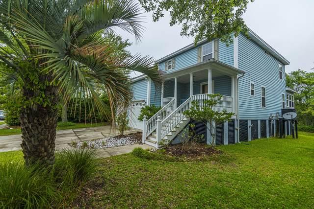 1556 Ocean Neighbors Boulevard, Charleston, SC 29412 (#20014364) :: The Gregg Team