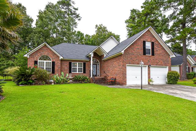 133 Jamesford Street, Goose Creek, SC 29445 (#20014372) :: The Gregg Team