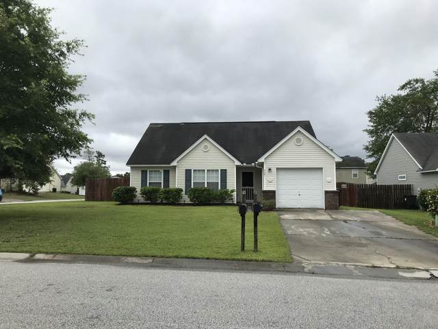 5081 Thornton Drive, Summerville, SC 29485 (#20014377) :: The Gregg Team