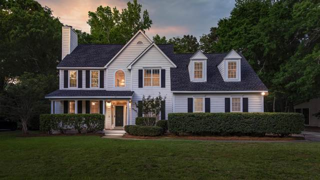 145 Old Course Road, Summerville, SC 29485 (#20014385) :: The Gregg Team
