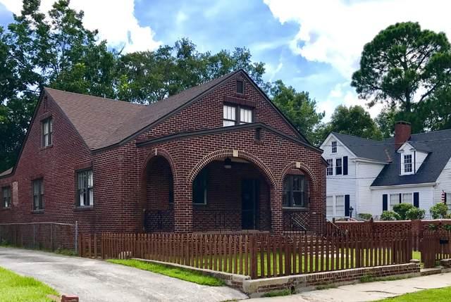 107 Saint Margaret Street, Charleston, SC 29403 (#20014417) :: The Cassina Group