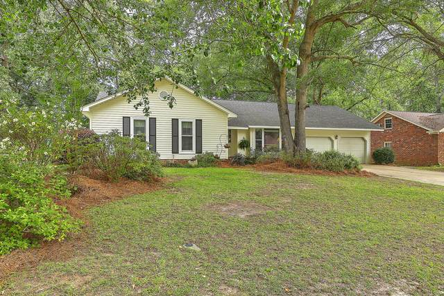 233 Brailsford Road, Summerville, SC 29485 (#20014421) :: The Cassina Group
