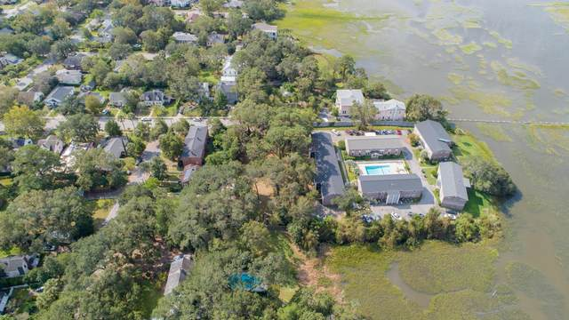 0 Sans Souci Street, Charleston, SC 29403 (#20014424) :: Realty One Group Coastal