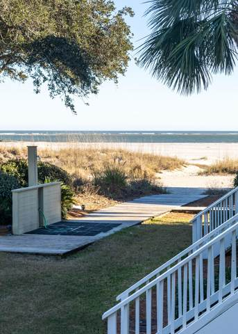 103 Port O Call C, Isle Of Palms, SC 29451 (#20014430) :: The Cassina Group