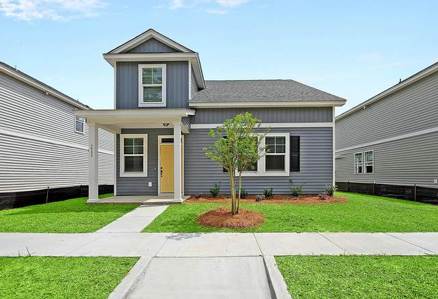 3942 Hillyard Street, North Charleston, SC 29405 (#20014448) :: The Cassina Group