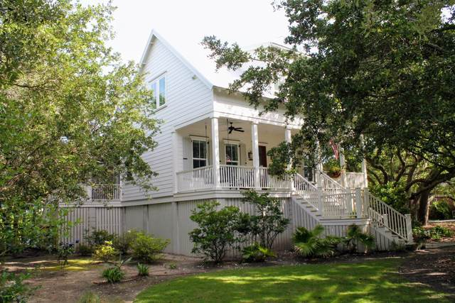 3109 Middle Street, Sullivans Island, SC 29482 (#20014451) :: Realty One Group Coastal