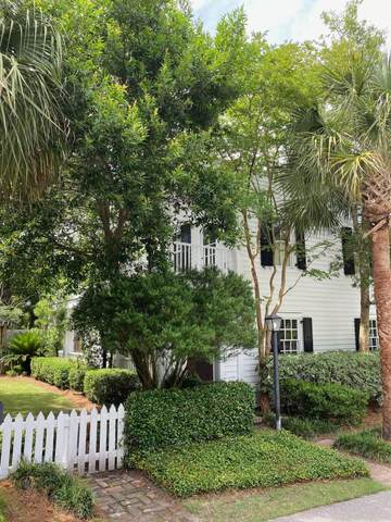 206 Bank Street, Mount Pleasant, SC 29464 (#20014469) :: The Cassina Group