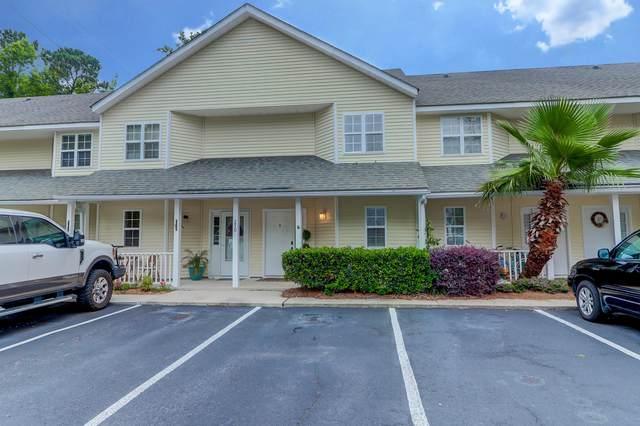 270 Stefan Drive 11-D, Charleston, SC 29412 (#20014472) :: The Cassina Group