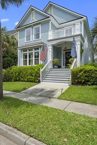 128 Etiwan Park Street, Charleston, SC 29492 (#20014482) :: The Cassina Group